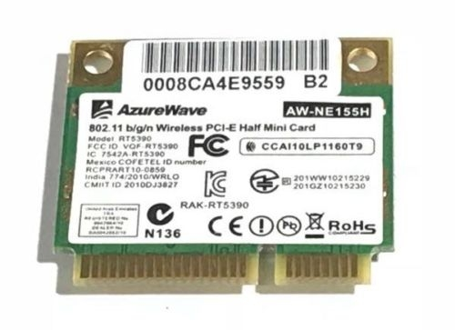Card Wifi Laptop Asus wireless X73E RT5390 IFIX CENTER