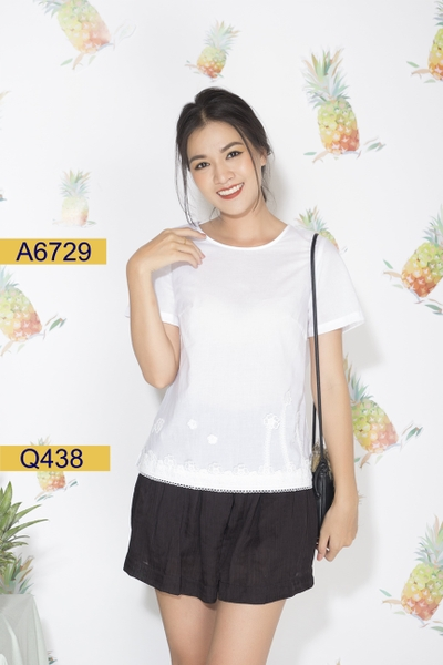 Áo kiểu M Collection A06729LW01