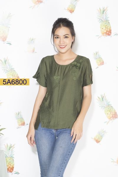 Áo kiểu M Collection A06800LW05