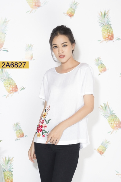 Áo kiểu M Collection A06827LW02