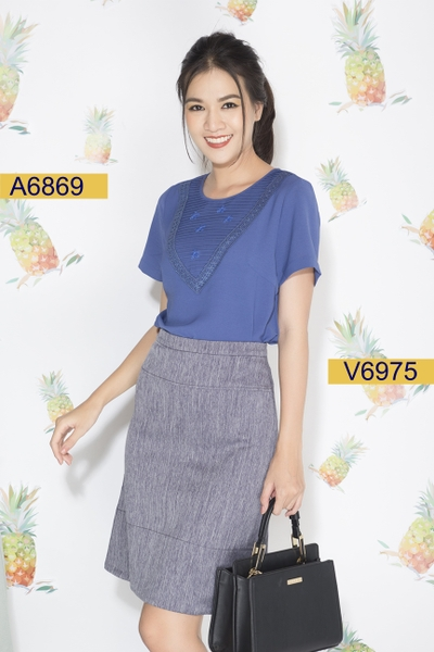 Áo kiểu M Collection A06869LW01