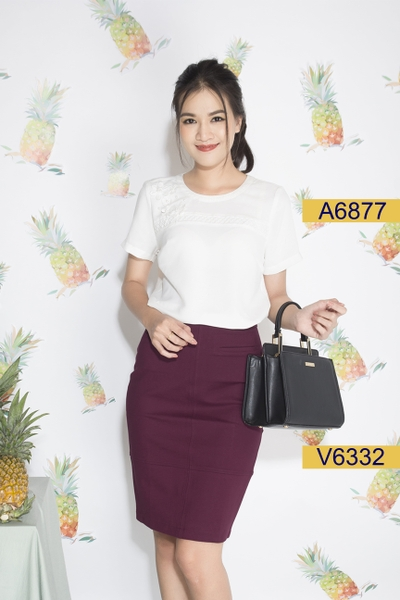 Áo kiểu M Collection A06877LW01