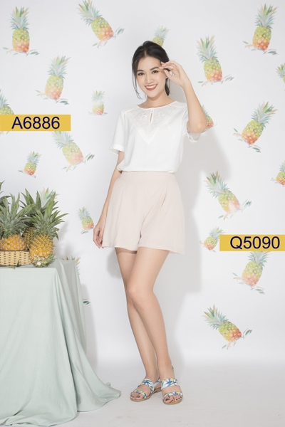 Áo kiểu M Collection A06886LW01