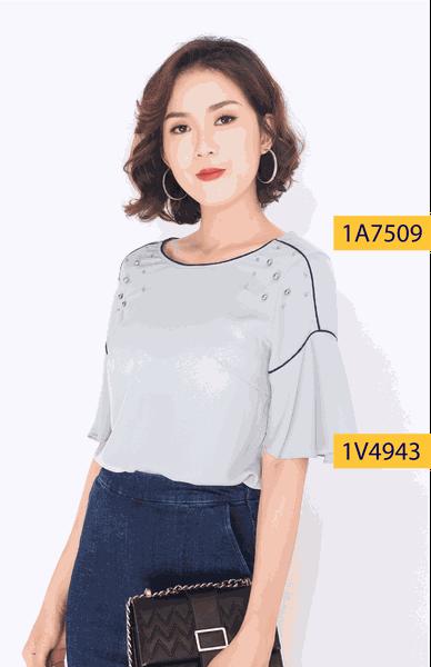 Áo kiểu M Collection A7509/1