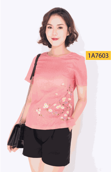 Áo kiểu M Collection A7603/1