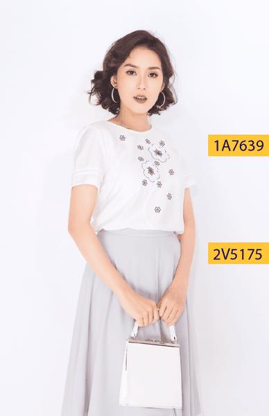 Áo kiểu M Collection A7639/1