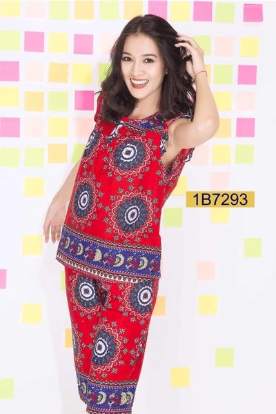Đồ bộ mặc nhà M Collection B7293/1