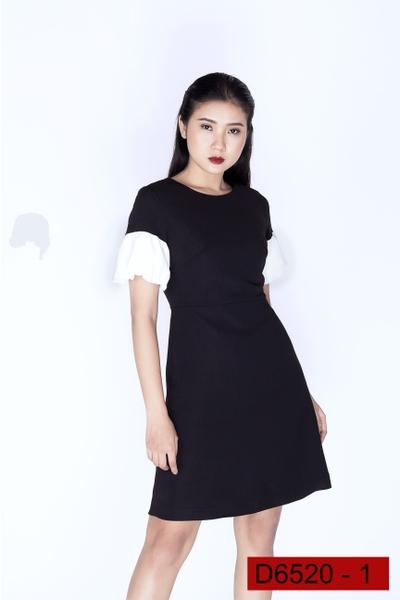 Đầm D6520-1