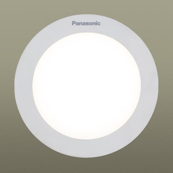 Đèn LED âm trần Panasonic 18W tròn NNP74578 Neo Slim