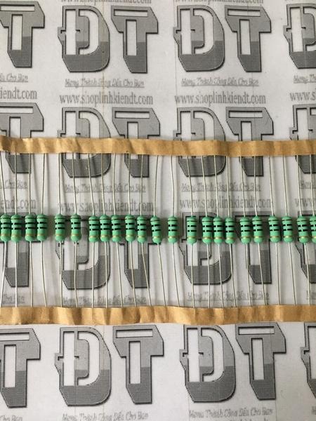 Điện Trở 10R 1W dạng dây