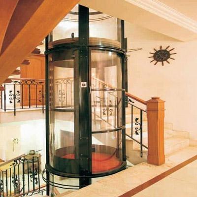 Lựa chọn thang máy quan sát chất lượng