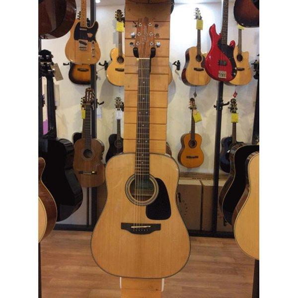 Kết quả hình ảnh cho Đàn Guitar Acoustic Takamine D2D NAT
