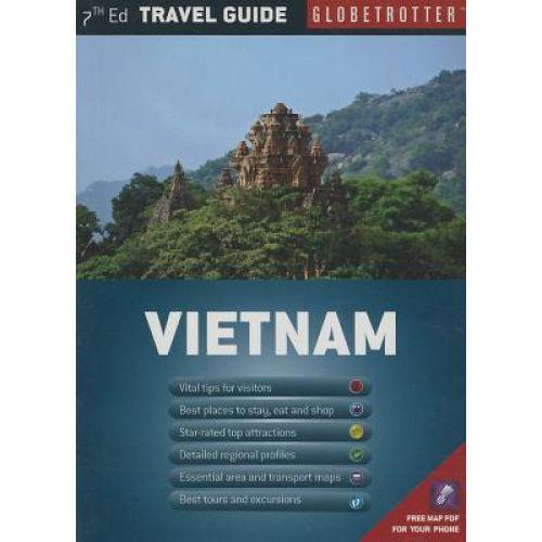 Globetrotter Travel Guide Vietnam