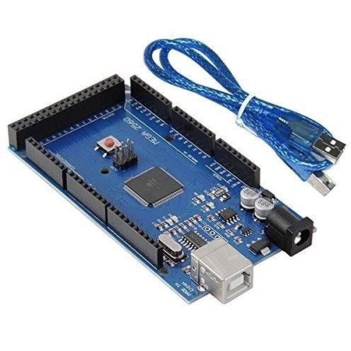 Arduino Mega 2560 Schematic Altium
