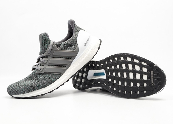check out 21fb0 0674c Adidas Ultraboost 4.0 Grey Four (CP9251)