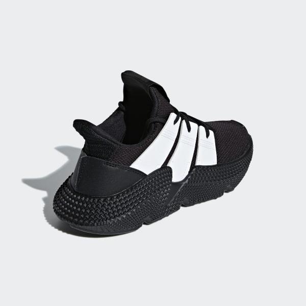 af91044457 Adidas Prophere Black/White (B41889)