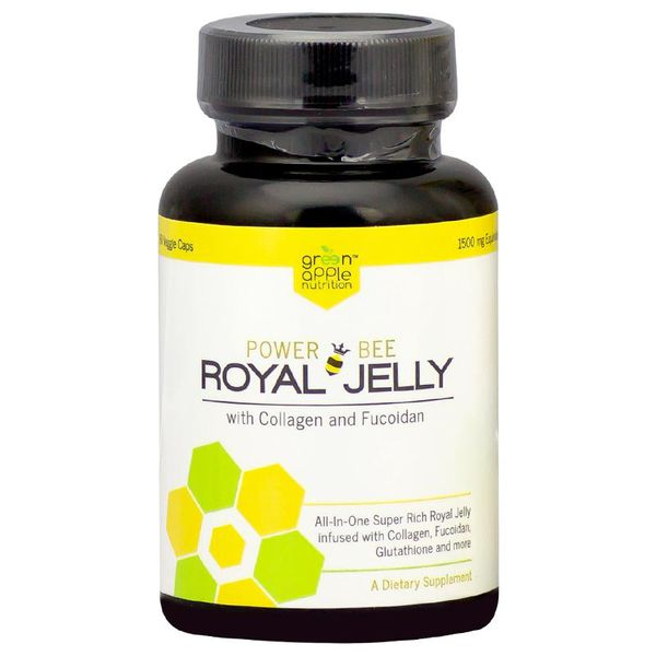 sua-ong-chua-cao-ky-duyen-power-bee-royal-jelly-60-vien