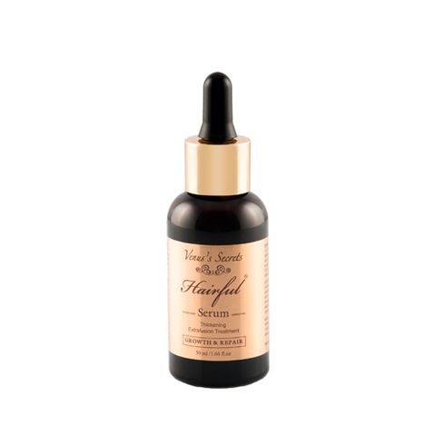 Serum mọc râu Hairful 50ml