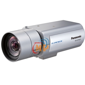 Camera Panasonic IP mạng WV-SP302E