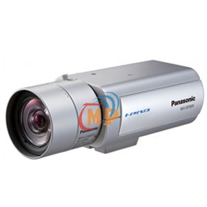 Camera Panasonic IP mạng WV-SP305E