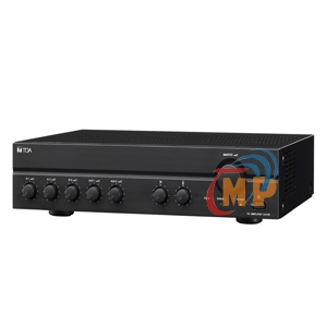 Mixer Power Amplifier (CE version) Toa A-2030