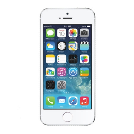 iphone 5 16gb trắng