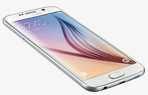 Galaxy s6 đài loan chíp Qualcomm Snapdragon