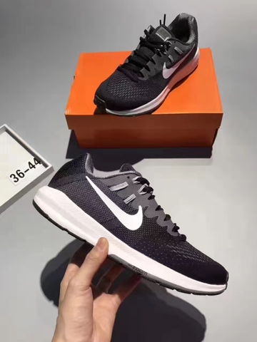 Nike Air Zoom Structure 20 Running
