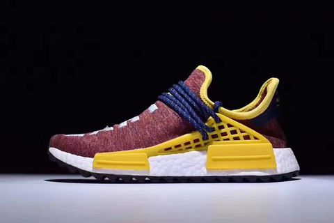 PHARRELL x Adidas NMD Race Boost Cloud Mood