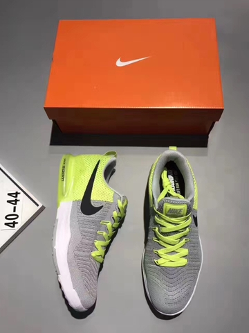 Nike Zoom Train Action Training