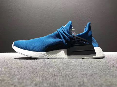 PHARRELL x Adidas NMD Race Boost