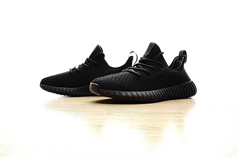 Adidas Yeezy Boost 350 V2 Triple Black