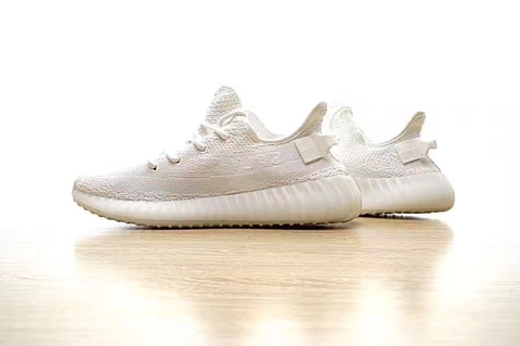 Adidas Yeezy Boost 350 V2 Pure White
