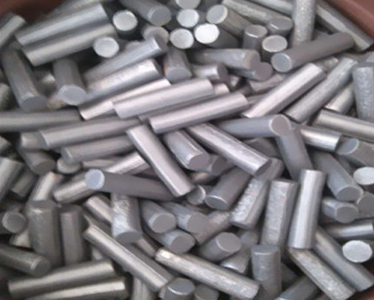 carbide titanium rod