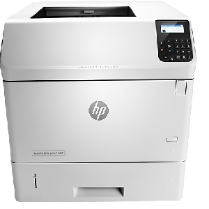 Máy in Laser HP LaserJet Enterprise M604DN