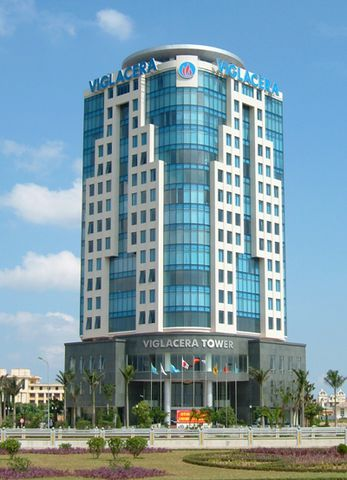 Viglacera Tower