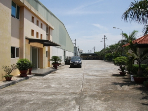 Factory For Lease in Bac Ninh