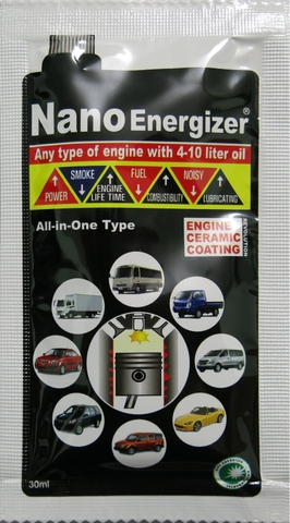 Nano Energizer A.I.O (All in One)