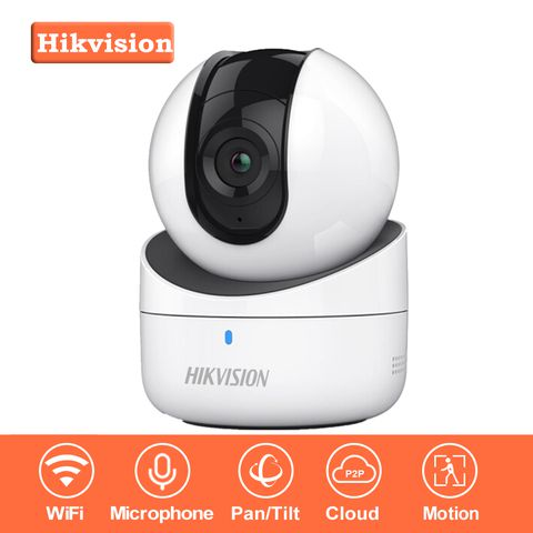 CAMERA IP WIFI HIKVISION DS-2CV2Q21EFD-IW