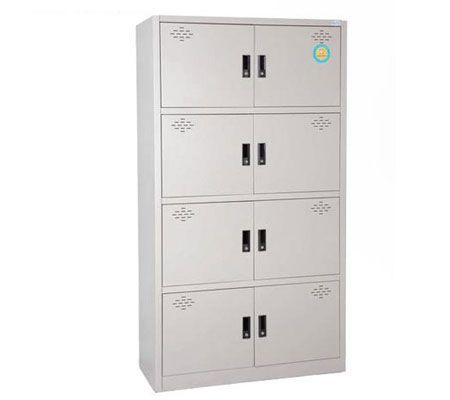 Tủ Locker CA-8D