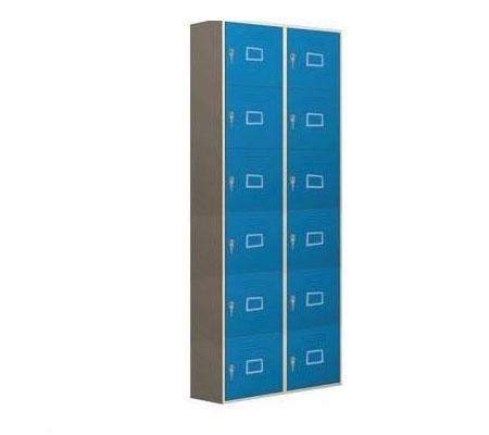 Tủ Locker LK-12N-02