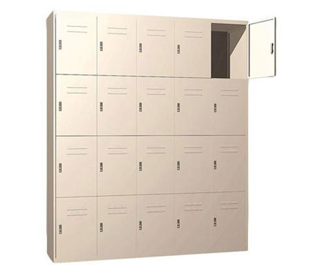 Tủ Locker LK-20N-05