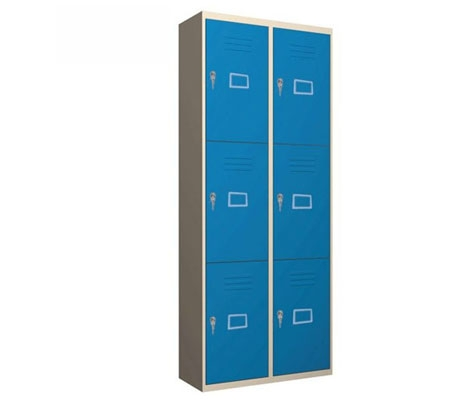 Tủ Locker LK-6N-02