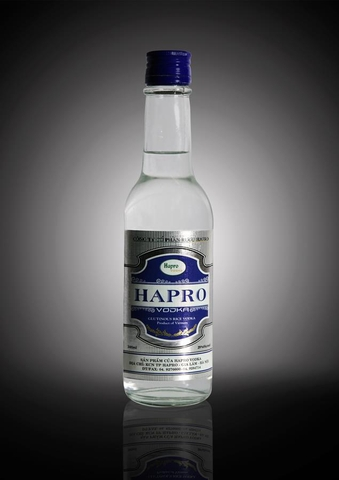 Vodka Hapro 0.3L 29%/ chai