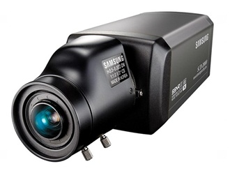 CAMERA SAMSUNG SCB-2000PH