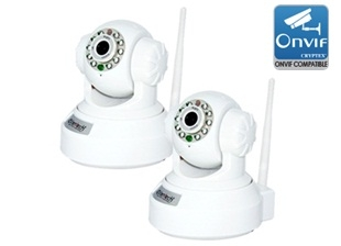 CAMERA IP WIFI VANTECH VT-6200HV