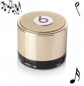 Loa Bluetooth Beatbox S10