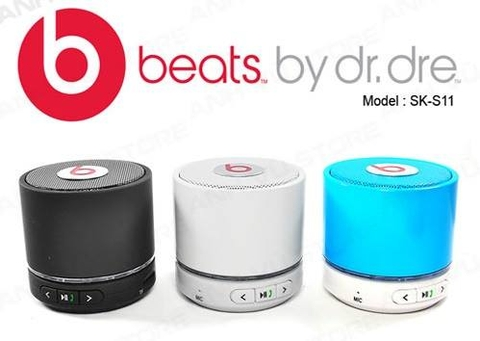 Loa Bluetooth Beatbox S11