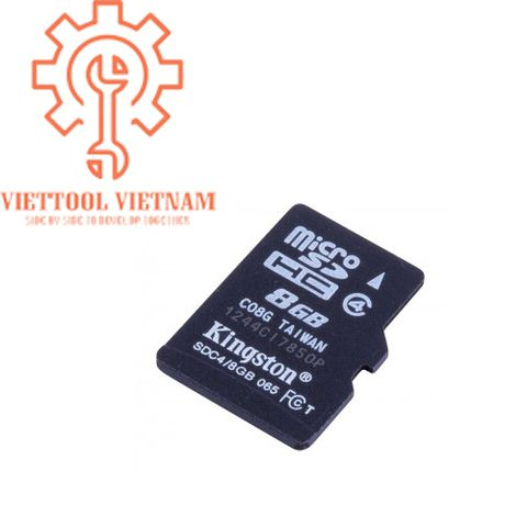 Thẻ nhớ Micro SD REED SD-MINI (8GB) Reed Instrument