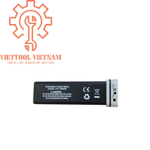 Pin thay thế Reed Instrument REED R2050-3.7V